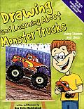 Drawing and Learning about Monster Trucks: Using Shapes and Lines