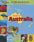 Atlas of Australia