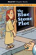 Blue Stone Plot