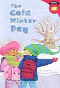 Cold Winter Day (Read-It! Readers: Science)