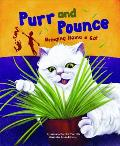 Purr and Pounce: Bringing Home a Cat (Get a Pet)