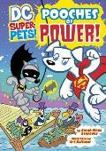 Pooches of Power DC Super Pets