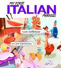 My First Italian Phrases