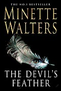 Devils Feather 1st Edition Signed - Signed Edition