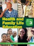 Health & Family Life Education Grade 9 Student's Book