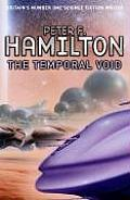 Temporal Void Uk Edition