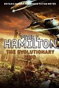 Evolutionary Void Void Trilogy 03 Uk Edition