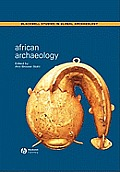 African Archaeology A Critical Introduction