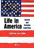 Life in America (04 Edition)