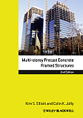 Multi-Storey Precast Concrete Framed Structures