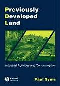 Previously Developed Land (04 Edition)