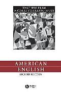 American English (2ND 06 Edition)