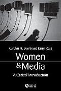 Women & Media: A Critical Introduction