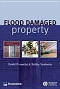 Flood-Damaged Property