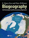 Biogeography : an Ecological and Evolutionary Approach (7TH 05 - Old Edition)