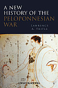 Wiley - A New History Of The Peloponnesian War December 2009 eBook