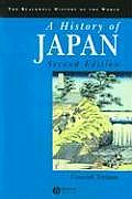 History of Japan (2ND 05 Edition)