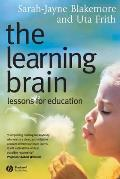 Learning Brain Lessons for Education