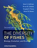 Diversity of Fishes Biology Evolution & Ecology
