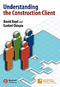 Understanding the Constuction Client