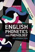 English Phonetics & Phonology An Introduction