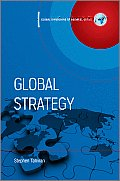 Global Strategy Global Dimensions of Strategy