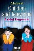 Children and Television: A Global Perspective Cover