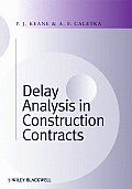 Delay Analysis in Construction