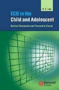 ECG in the Child and Adolescen