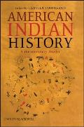 American Indian History (09 Edition) by Camilla Townsend