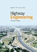 Highway Engineering Cover
