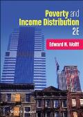 Poverty and Income Distribution (2ND 09 Edition)