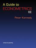 Guide to Econometrics 6th Edition