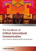 The Handbook of Critical Intercultural Communication