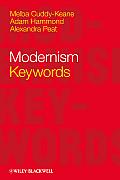 Modernism: Keywords