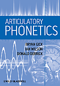 Articulatory Phonetics Cover