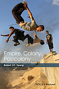 Empire, Colony, Postcolony (Coursesmart)