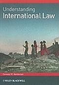 Understanding International Law (10 Edition)