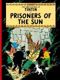 Adventures of Tintin Prisoners of the Sun