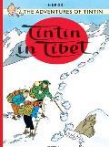 Tintin 20 Tintin in Tibet