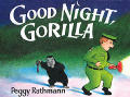Good Night Gorilla Cover