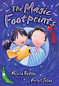 The Magic Footprints (Green Bananas)