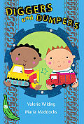 Diggers and Dumpers (Green Bananas)