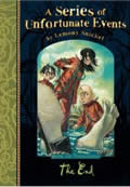 Series of Unfortunate Events 13 The End