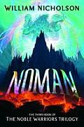 Noble Warriors 03 Noman