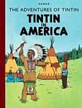Tintin 03 Tintin in America