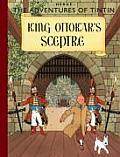 Adventures of Tintin King Ottokars Sceptre