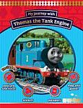 My Journey With Thomas the Tank Engine (Novelty Book)