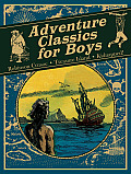 Adventure Classics for Boys...