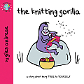 The Knitting Gorilla. Giles Andreae